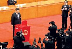 Çin'de Şi'ye 'ömür boyu' başkanlık hakkı..