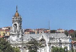 Demir kilise yenileniyor