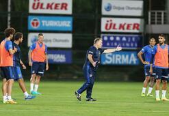 Advocaat Bursaspor 11ini belirledi