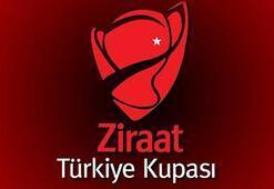 Ziraat Türkiye Kupasında 2. Eleme Turu eşleşmeleri belli oldu