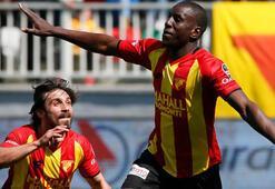 Göztepe-Antalyaspor: 2-1