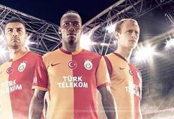 Galatasaraydan taraftarlarına forma sürprizi