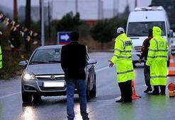 Trafik cezası sorgulama ve ödeme işlemi nasıl yapılır