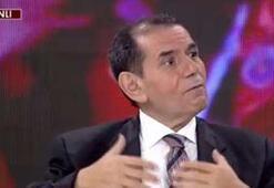 Dursun Özbek, Buraka gelen müthiş teklifi açıkladı