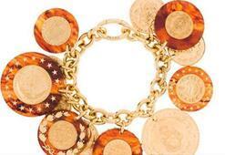 Prada 2013 İlkbahar – Yaz Mücevher Koleksiyonu