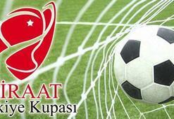 İşte Türkiye Kupasında program