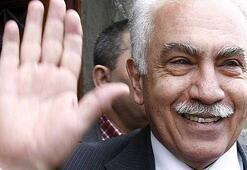 Doğu Perinçekten Fethullah Gülen iddiası