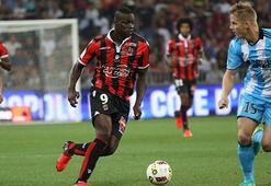 Nice - Marsilya: 3-2