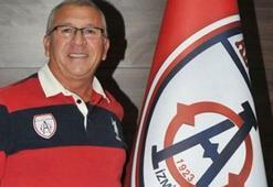 Altınordu Başkanı Özkan, A takım futbolcuların devre arasında kulüpten gitmesini istedi