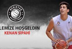 Kenan Sipahi Beşiktaş Sompo Japanda