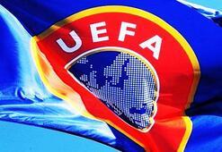 UEFA Olağanüstü Kongresi, yarın Yunanistanın başkenti Atinada düzenlenecek