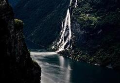Gece Yarısı Güneşi'nin Toprakları: Norveç