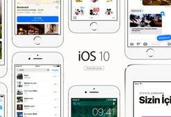 Apple'ın en yeni mobil işletim sistemi iOS 10 yayınlanıyor