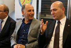 İçişleri Bakanı Soylu: Spor tarihi Akyazıda canlanacak