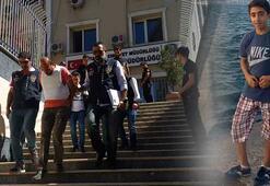 Zinarın katil zanlıları yakalandı