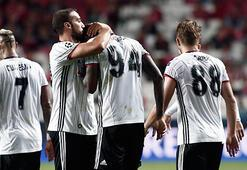 Beşiktaş ilk deplasman galibiyeti peşinde