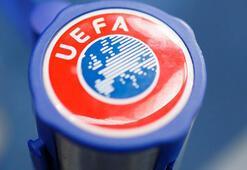Fenerden UEFAya sürpriz çıkarma