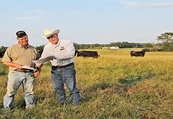 Çiftçi ve Üreticiye Dev Destek