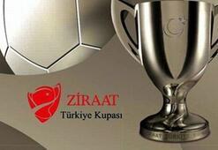 Ziraat Türkiye Kupasında 2. tur müsabakaları ne zaman