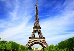 Eiffel Kulesinin hikayesi