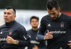 Beşiktaşta Negredo ilk 11e dönüyor