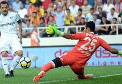 Bursasporun Osmanlıspor maçındaki kozu Batalla