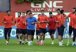 Trabzonspor, Osmanlıspora hazırlanıyor