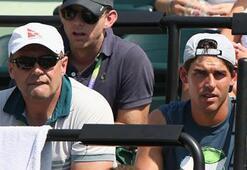 John Tomic Wimbledonda da istenmiyor