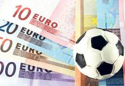 Süper Lig para basıyor