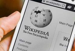Wikipedia: Türkiyedeki içerikleri biz kontrol etmiyoruz
