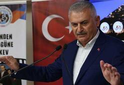 Başbakan Binali Yıldırımdan Kılıçdaroğluna yanıt