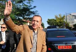 Başbakan Erdoğan: TSK yönetimini kutluyorum
