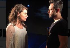 Gözlerin Ardında Müzikal İsrailde