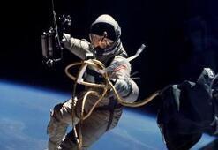 NASAnın Sır Projesi Açıklandı