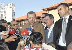 Erdoğan'dan askere e-muhtıra kutlaması