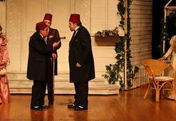 Mehmetçike destek için tiyatro oyunu