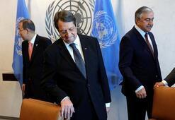 'Kıbrıslı Türklerin sığınacağı tek liman Türkiye