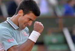 Djokovic rövanşı aldı