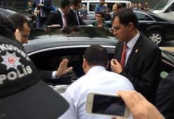 Erdoğan tatlıyı geri çevirdi