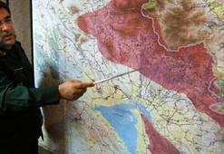 İran terör örgütü PJAKa diz çöktürdü