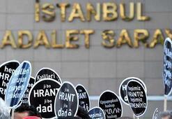 Hrant Dink davası sanığı Mehmet Ayhan, Erhan Tunceli 34 kez aramış ama...
