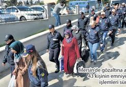 Ceza yağdı Donanmada darbe girişimine 65 müebbet