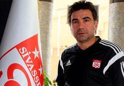 Sivasspor Osman Özköylü ile yollarını ayırdı