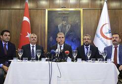 Bakanlığa devredilen askeri hastanelerde Milli Savunma Bakanlığı irtibat ofisi kurulacak