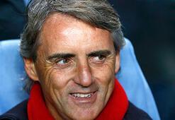 Mancini, İngiltere'nin başına geçecek