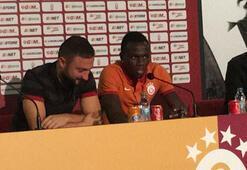 Bruma: Beşiktaşa attığım golden sonra Ronaldo beni aramadı