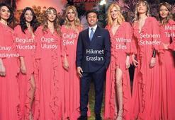 Türk modası küresel atakta