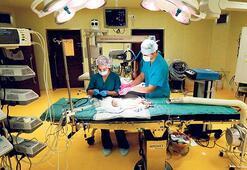 Her yıl 15 bin kalbi hasta bebek dünyaya geliyor