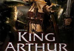 Seyir defteri: King Arthur