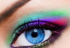 Göz rengine göre far nasıl seçilir